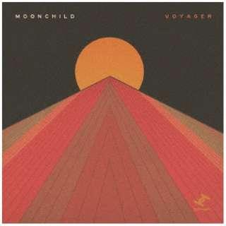 Moonchild/ VOYAGER 【CD】