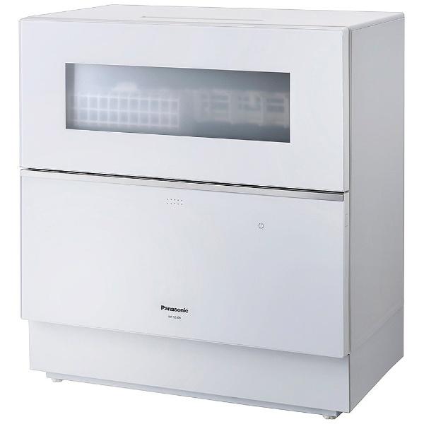 食器洗い乾燥機 ホワイト NP-TZ300-W [5人用]