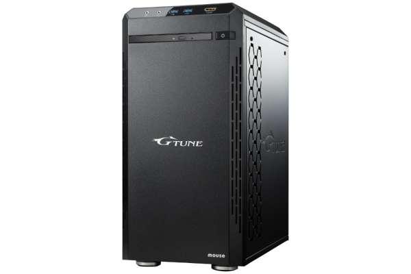 マウスコンピューター「G-Tune」BC-G107KM16G16S-202X