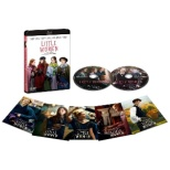 ストーリー・オブ・マイライフ/わたしの若草物語 ブルーレイ&DVDセット 【ブルーレイ+DVD】