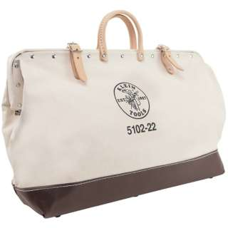 KLEIN ツールバッグ 22インチ 5102-22