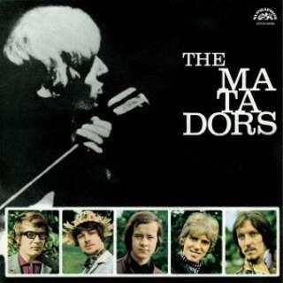 The Matadors/ The Matadors(ザ・マタドールズ)<チェコ×日本 国交100年記念> 【CD】