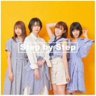 サンダルテレフォン/ Step by Step C盤 【CD】