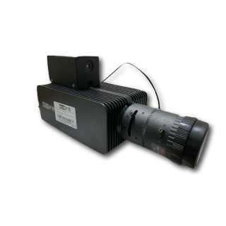 【サーモ・サーマルカメラ】AI温度検知解析システム