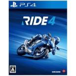 【予約特典付き】RIDE 4 【PS4】