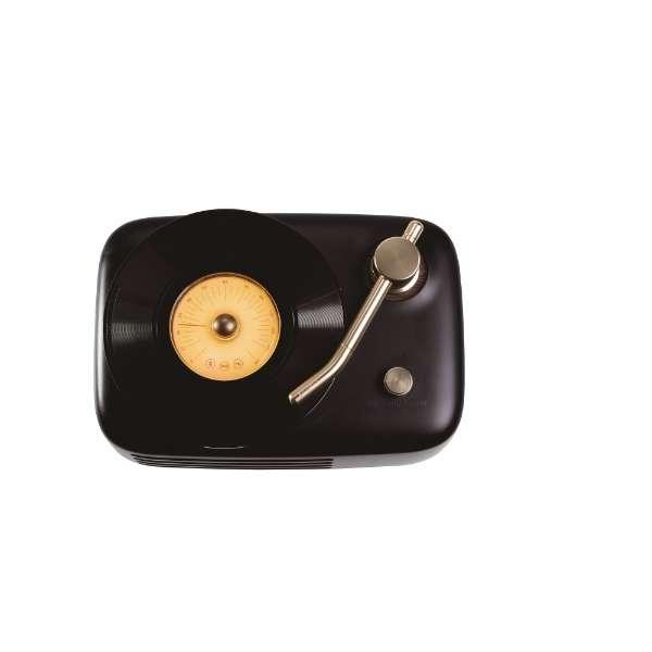 ブルートゥーススピーカー SB-LFS30-B ブラック [Bluetooth対応]
