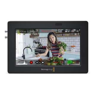 Blackmagic Video Assist 5インチ 3G