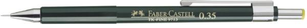 0.3/0.35mm TK-FINEシャープペンシル ファーバーカステル