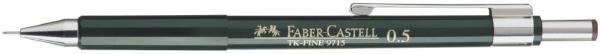 0.7mm TK FINEシャープペンシル ファーバーカステル