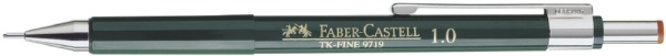 0.9/1.0mm TK FINEシャープペンシル ファーバーカステル
