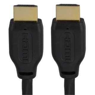 HDMIケーブル 2m VIS-C20ELP-K