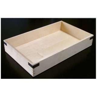 木製 番重(唐桧) 深型 <ABV16002>