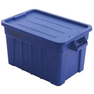 トラスト ラージボックス(フタ付) 3012 ブルー <KTL6213>