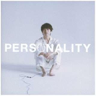 高橋優/ PERSONALITY 通常盤 【CD】