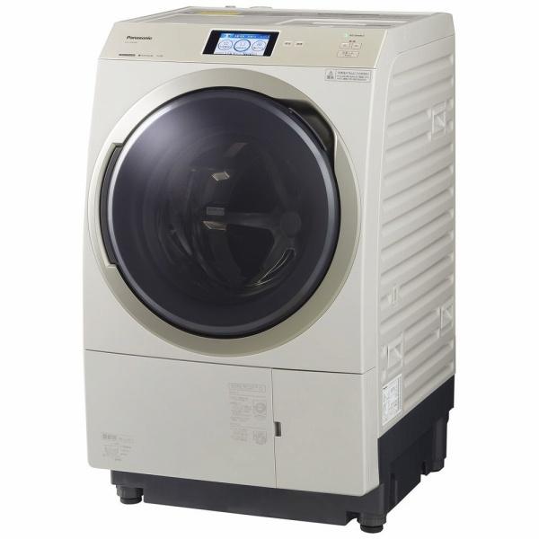 ドラム式洗濯乾燥機 VXシリーズ ストーンベージュ NA-VX900BL-C