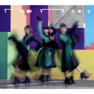 Perfume/ Time Warp 完全生産限定盤 【CD】