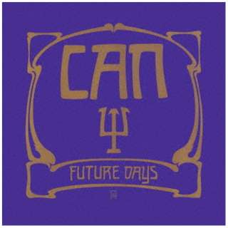 CAN/ Future Days 通常盤 【CD】