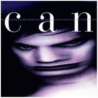 CAN/ Rite Time 【CD】