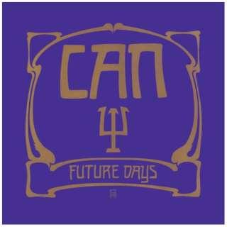 CAN/ Future Days Tシャツ付限定盤(Mサイズ) 【CD】