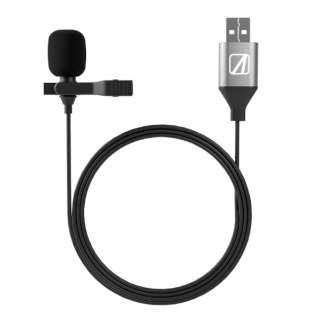 SD-U2MIC-Pi ピンマイク ブラック [USB]