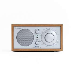 ブルートゥーススピーカー M1BT2-1652-JP チェリー/シルバー [Bluetooth対応]