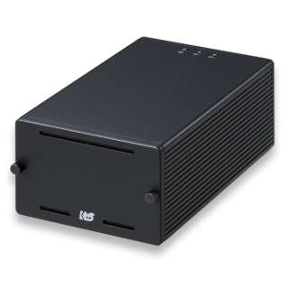 RS-EC22-U31R USB3.2 Gen2 RAIDケース(2.5インチHDD/SSD 2台用・10Gbps対応) [SATA /2台 /2.5インチ対応]
