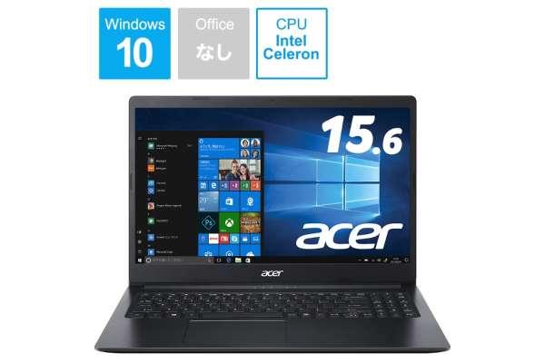 ACER「Aspire 3」A315-34-A14U/K(15.6インチ)