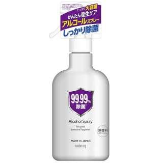 mandom(マンダム) 除菌アルコールスプレー ラージサイズ 360ml