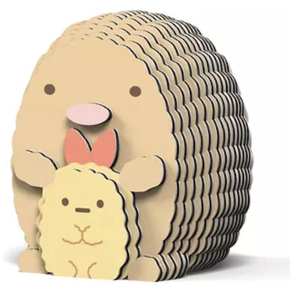 EUGY(ユーギー) C405 すみっコぐらし とんかつとえびふらいのしっぽ