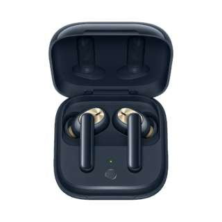 フルワイヤレスイヤホン OPPOENCOW51SB スターリーブラック [リモコン・マイク対応 /ワイヤレス(左右分離) /Bluetooth]