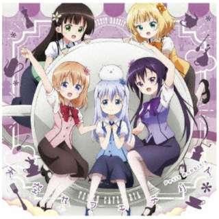Petit Rabbit's/ TVアニメ『ご注文はうさぎですか?BLOOM』オープニングテーマ:天空カフェテリア 通常盤 【CD】