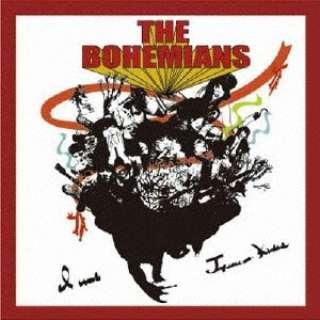 BOHEMIANS:I WAS JAPANESE KINKS 【CD】