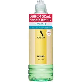 AUSLESE (アウスレーゼ) ヘアトニックNA 400ml 【医薬部外品】