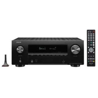 AVアンプ AVRX2700HK [ハイレゾ対応 /Bluetooth対応 /Wi-Fi対応 /ワイドFM対応 /7.2ch /DolbyAtmos対応]