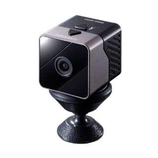 超小型セキュリティカメラ CMS-SC05BK