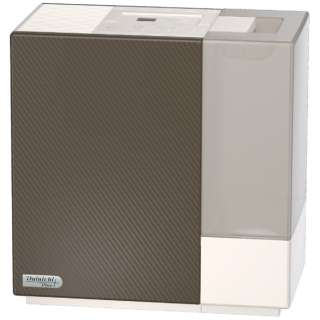 ハイブリッド式加湿器 Dainichi Plus プレミアムブラウン HD-RX720-T [ハイブリッド(加熱+気化)式]