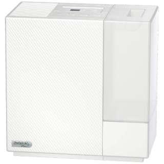 ハイブリッド式加湿器 Dainichi Plus クリスタルホワイト HD-RX920-W [ハイブリッド(加熱+気化)式]