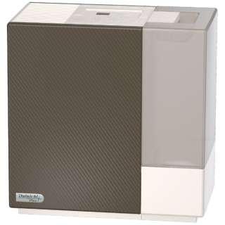 ハイブリッド式加湿器 Dainichi Plus プレミアムブラウン HD-RX920-T [ハイブリッド(加熱+気化)式]