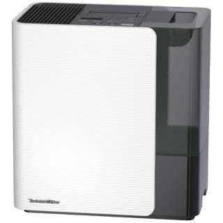 ハイブリッド式加湿器 Dainichi Plus サンドホワイト HD-LX1020-W [ハイブリッド(加熱+気化)式]