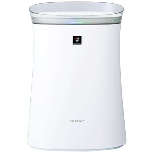 空気清浄機 ホワイト系 FU-N50BK-W [適用畳数:23畳 /PM2.5対応]