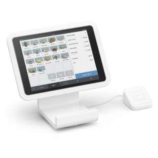 Square Stand 10.2インチ iPad (2019) 10.5インチ iPad Air ( 2019) iPad Pro 10.5インチ 対応 A-SKU-0601 [対応]