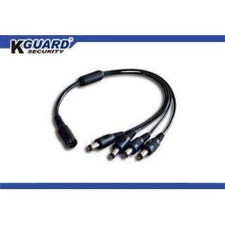 Kgard用4分岐ケーブル 4WAYSPLITCABLE