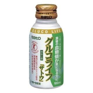 グルコライフ 100ml 【難消化性デキストリン】
