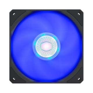 ケースファン[120mm / 1800RPM] SickleFlow 120 Blue MFX-B2DN-18NPB-R1