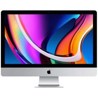 Apple 27インチ iMac