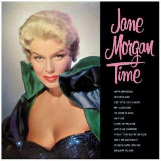 Jane Morgan(vo)/ Time 【CD】