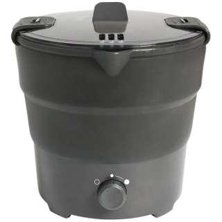 SFEPFOPW おひとりさま電気調理ケトル やわらか鍋