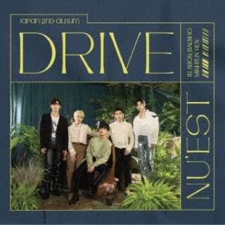 NU'EST/ DRIVE 通常盤 【CD】