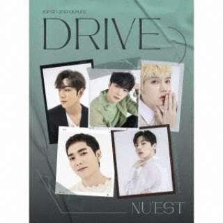 NU'EST/ DRIVE 初回生産限定A盤 【CD】