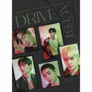 NU'EST/ DRIVE 初回生産限定B盤 【CD】